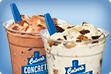 Concrete Mixers made with Reese's
