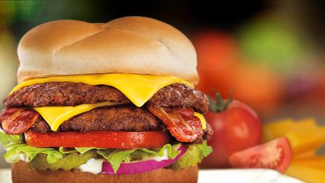 cheese butterburger