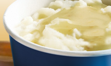Culver&#39;s Mashed Potatoes