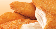 Culver&#39;s Chicken Tenders