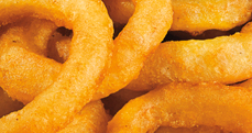 Culver&#39;s Onion Rings