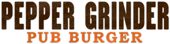 It's Back! Pepper Grinder Pub Burger - Savor a Pub Classic