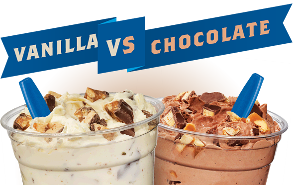 Vanilla vs. Chocolate: Vanilla Concrete Mixer versus Chocolate Concrete Mixer