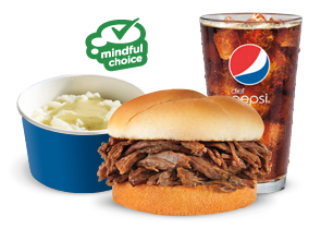 Culver's Mindful Choices