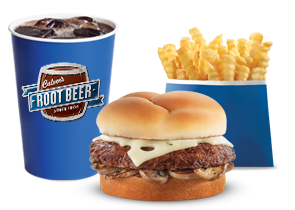 Culver's SnackPak Meal