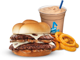 Culver's Value Basket