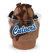 Culver's Sundaes