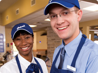 Culver's Team Members