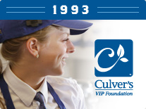Culver&#39;s First Academic Scholarship