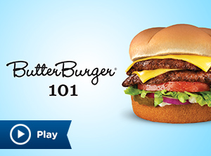 How to Speak ButterBurger
