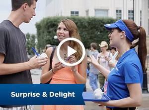 Surprise & Delight TV